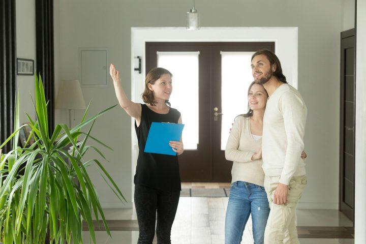 ¿Qué debo tomar en cuenta para elegir la ubicación de una casa?